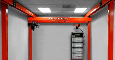 SnapTrac - Kundel - Production Safety Systems